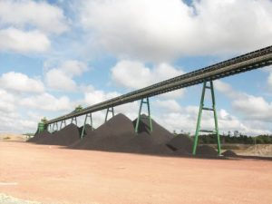 Crushing & Skyline Conveyor3_Indominco