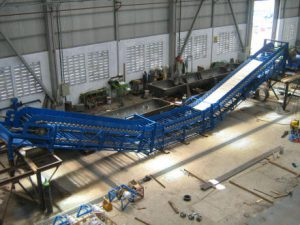 Net Cooling Conveyor_UBC