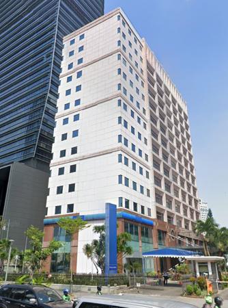 Prince Centre Building